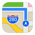 Latest Apple Maps update adds bike sharing locations