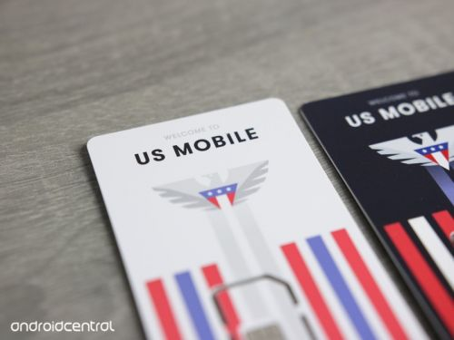 Save up to $45 on three months of US Mobile's already-affordable service