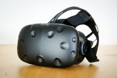 You can now buy the HTC Vive VR headset at a huge £200 discount