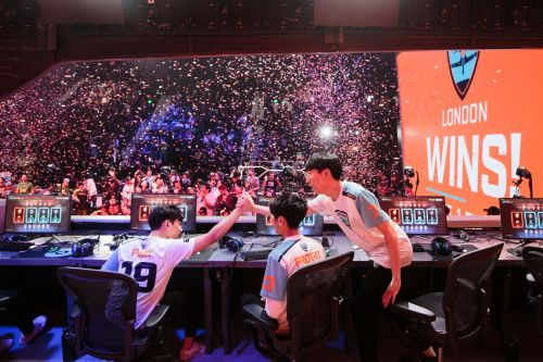 Twitch will reward Overwatch League viewers with exclusive in-game items