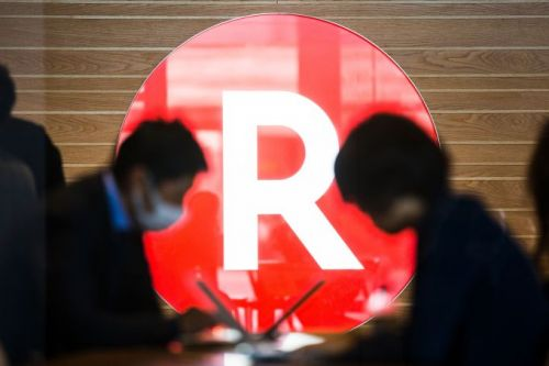 Rakuten has SoftBank in its sights