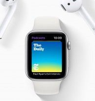 Apple Releases WatchOS 5 with Smarter Siri and Improved Notifications