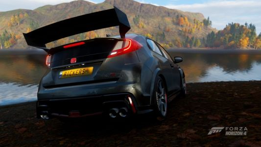 Everything coming in the next Forza Horizon 4 content update