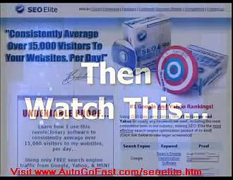 SEO Elite Software, Search Engine Optimization, Link Popularity, Web Promotions