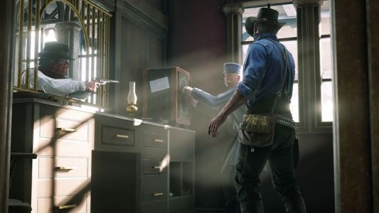 Rockstar Confirms Red Dead Redemption II Install Sizes, PS4 Digital Will Require 150GB Free Space To Unpack