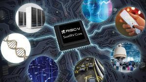 Western Digital's RISC-V 'Swerv' Core Now Available for Free