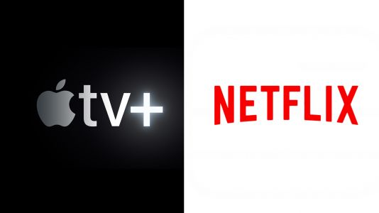 Apple TV Plus vs Netflix: could Apple eclipse its biggest rival?