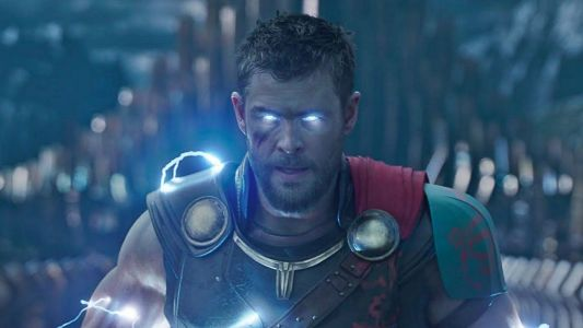 Thor: Love and Thunder set photos confirm return of more Ragnarok characters