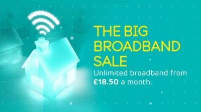 EE broadband just became the cheapest internet provider on the market