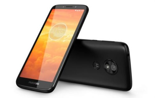 Moto E5 Play with Android GO gets expanded release