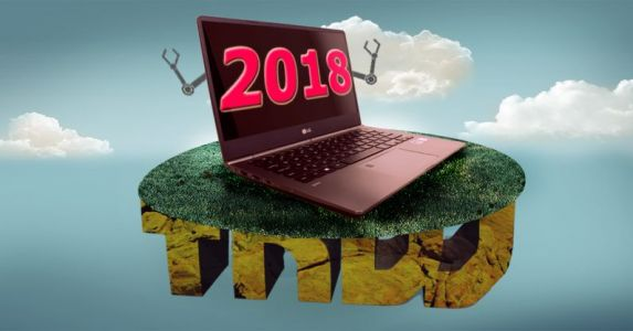 TNW's possibly accurate predictions for technology in 2018