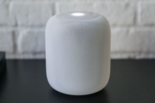 How to connect a TV or audio receiver to a HomePod