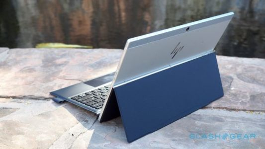 HP Envy x2 pricing: Looks like Windows-on-ARM won't be cheap