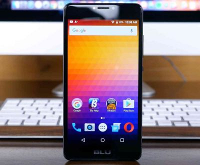 BLU R1 Plus now available with 4000mAh battery and $159.99 price tag