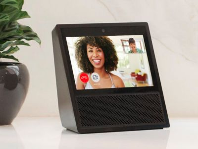 Facebook is reportedly building an Amazon-like smart speaker that will launch in 2018