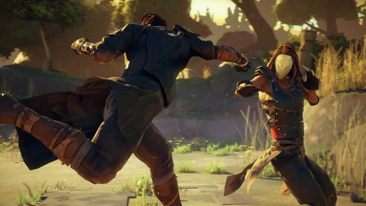 Absolver gets new mode and fighting style in September