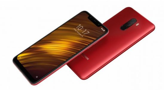 Xiaomi Poco F1 Starts Receiving MIUI 10 Global Stable ROM Update