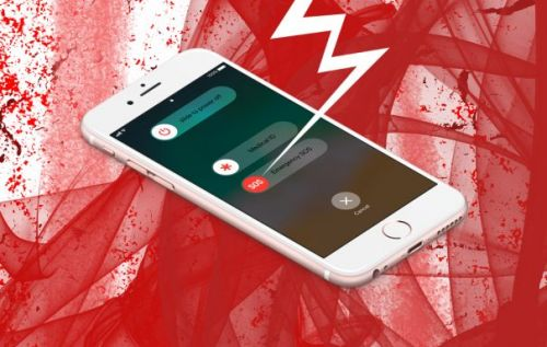 IPhone SOS feature blamed for hundreds of false 911 calls
