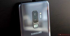 Here are all of the foldable galaxy phone and a S10 rumours from last week