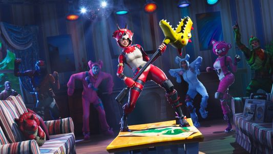 Sony issues non-response to 'Fortnite' cross-play woes on Switch