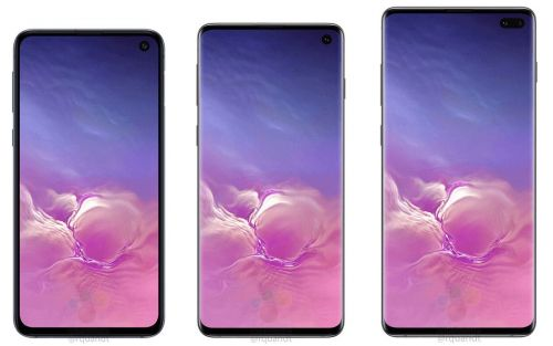 10 reasons I'm excited for the Samsung Galaxy S10
