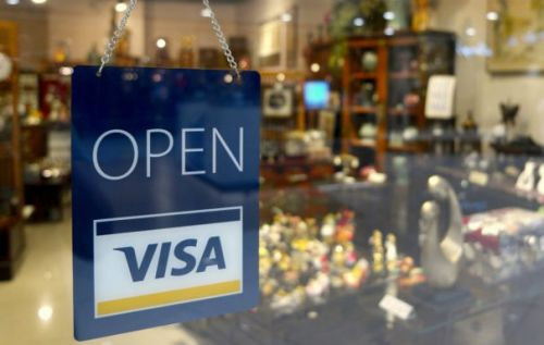 VISA signatures will soon be optional as chip takes over