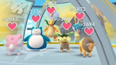 Latest Pokémon Go Update Makes it Possible to Have Themed Gyms