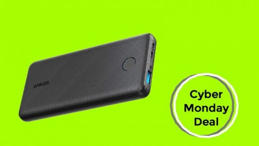Everyone with a smartphone NEEDS to check out this Cyber Monday deal