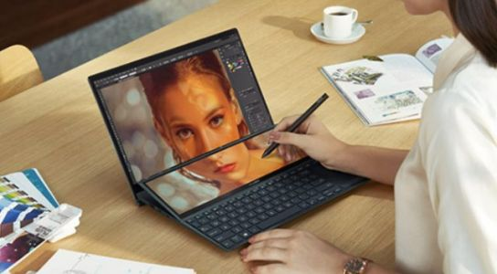 Samsung to debut under-display camera tech with a laptop