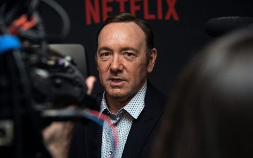 Kevin Spacey sexual harassment scandal costs Netflix $39m
