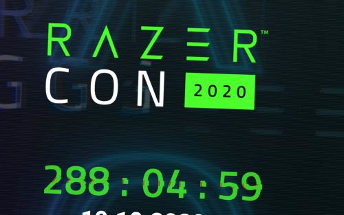 """RazerCon 2020 streaming event will make RGB lights """"dance"""" in real time"""
