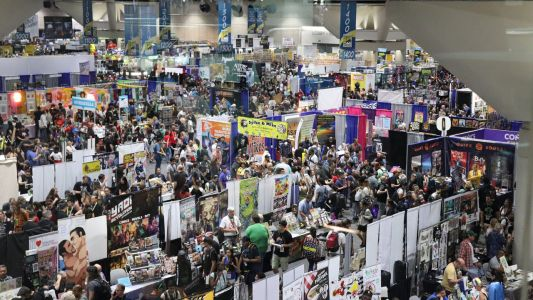 San Diego Comic Con 2021 goes online-only but a new live event is planned