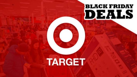 Black Friday 2018: Target's Best TV, Tech, And Entertainment Deals