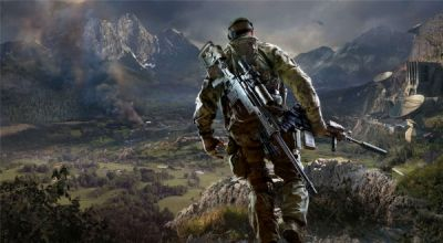 Sniper Ghost Warrior 3 Has An Insane Load Time