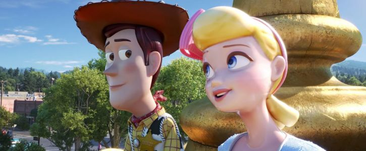 Sweet Alternate Ending to TOY STORY 4 Would Have Nodded at Woody's Devotion to Bo Peep