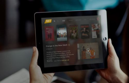 Netflix, Amazon and Hollywood studios are suing a popular IPTV service