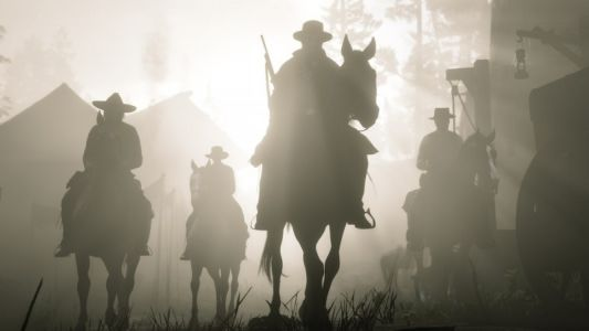 10 Unsolved Mysteries In Red Dead Redemption 2