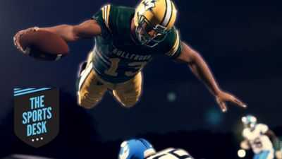 The Sports Desk -Tons More Info About The Sports Titles Of E3 2017