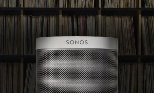 You can still get two Sonos speakers for $80 less than one Apple HomePod