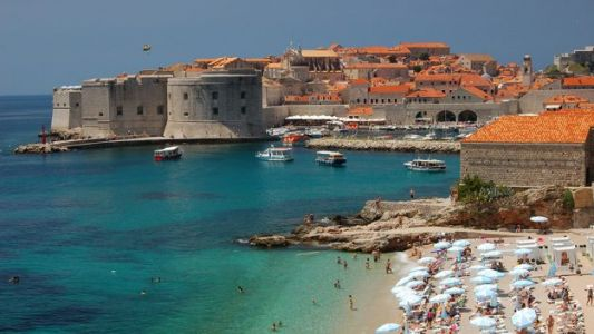 If You Guess the 'Game of Thrones' Finale Correctly, You Could Win a Trip to Croatia