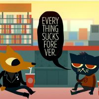 Don't Miss: How Night in the Woods taps into a real sense of community