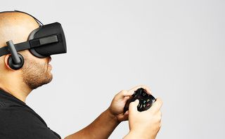 Oculus co-founder Brendan Iribe throws in the towel at Facebook