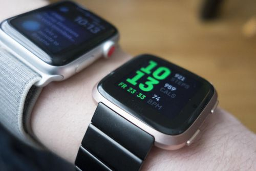 Fitbit Versa vs Apple Watch Series 1: Which budget smartwatch is right for you?