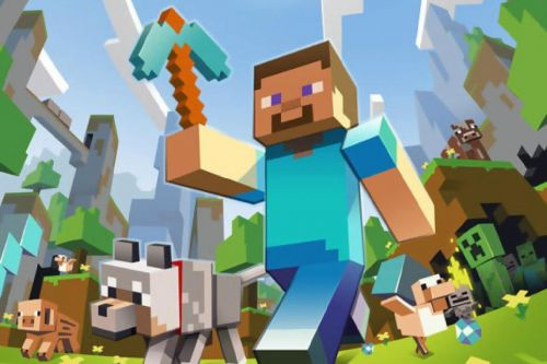 Netflix will add interactive games to its platform later this year, starting with Minecraft