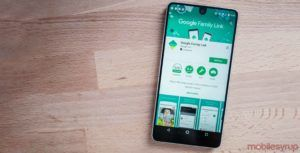 Google now lets users supervise existing accounts with Family Link