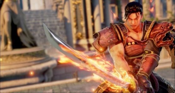Everything we know about SoulCalibur VI - from a tournament player's perspective
