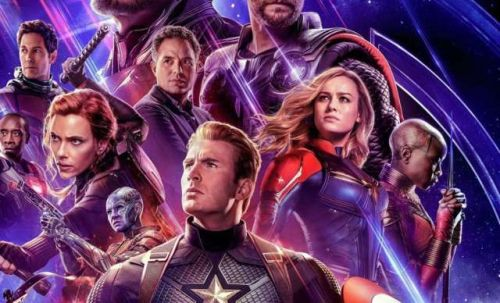 Avengers: Endgame trailer takes you back to the start video - CNET