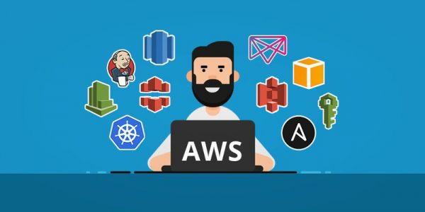 Become an AWS data master with this 9-course bundle