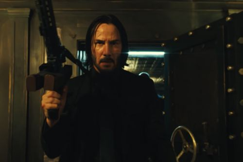 First John Wick: Chapter 3 trailer pits Keanu Reeves against everyone