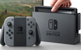 A smaller, cheaper Nintendo Switch should be coming this year